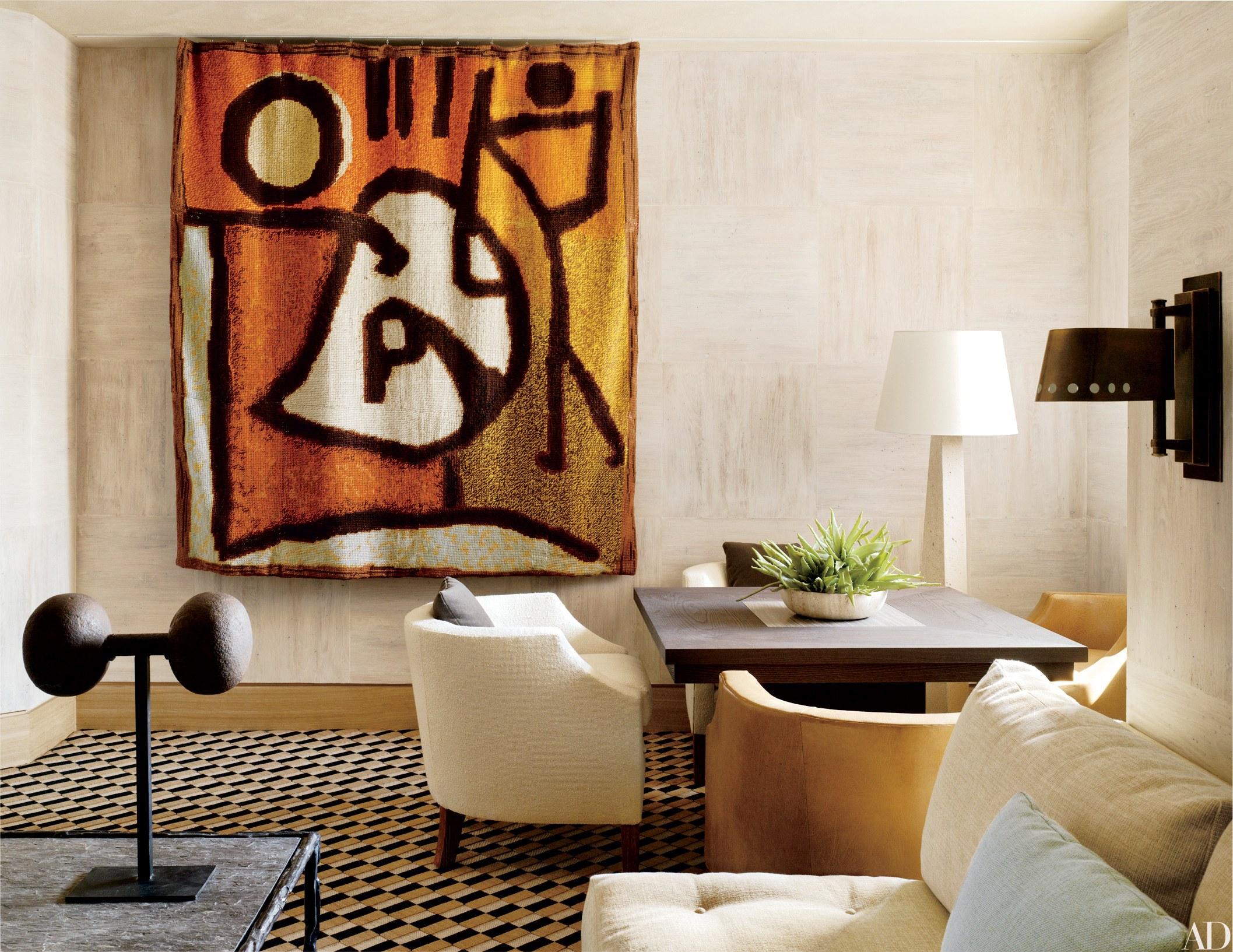 Aspen Tapestry